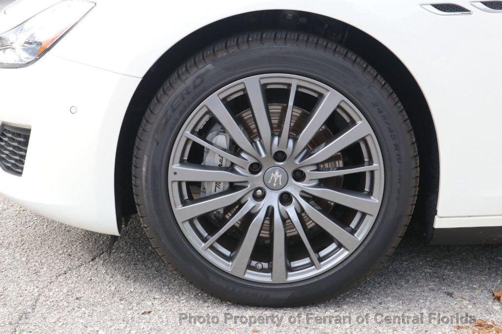 2019 Maserati Ghibli 3.0L - 18482755 - 12