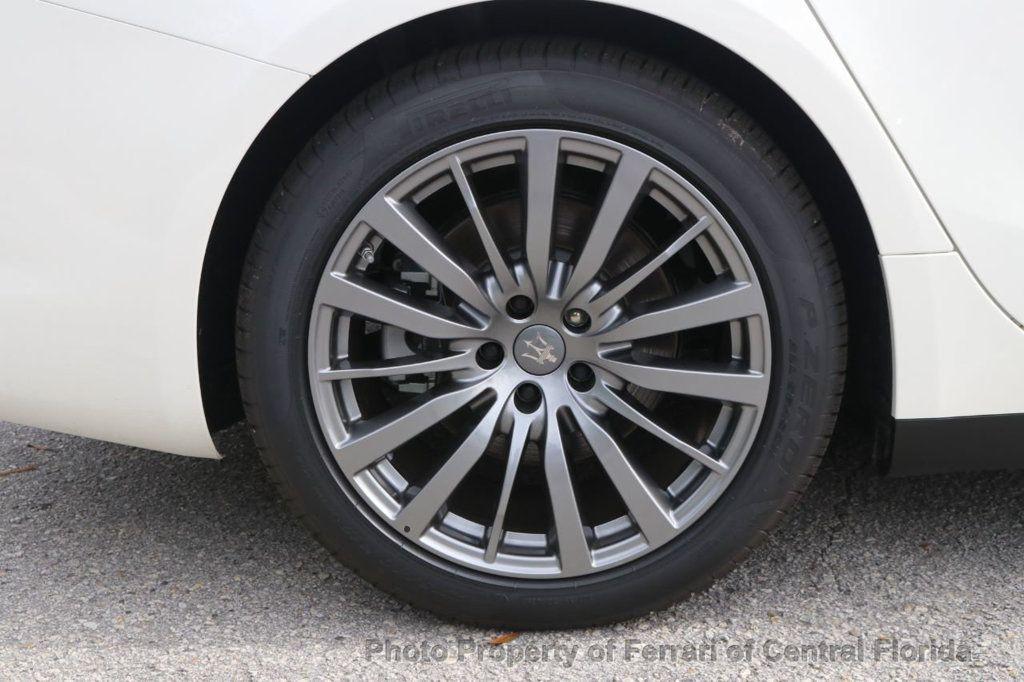 2019 Maserati Ghibli 3.0L - 18482755 - 14