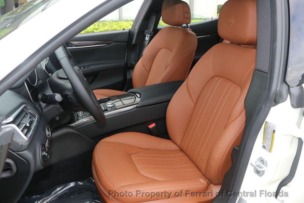 2019 Maserati Ghibli 3.0L - 18482755 - 16
