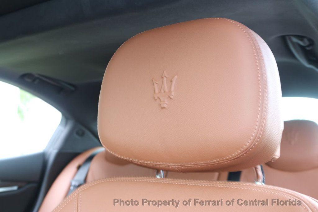 2019 Maserati Ghibli 3.0L - 18482755 - 18