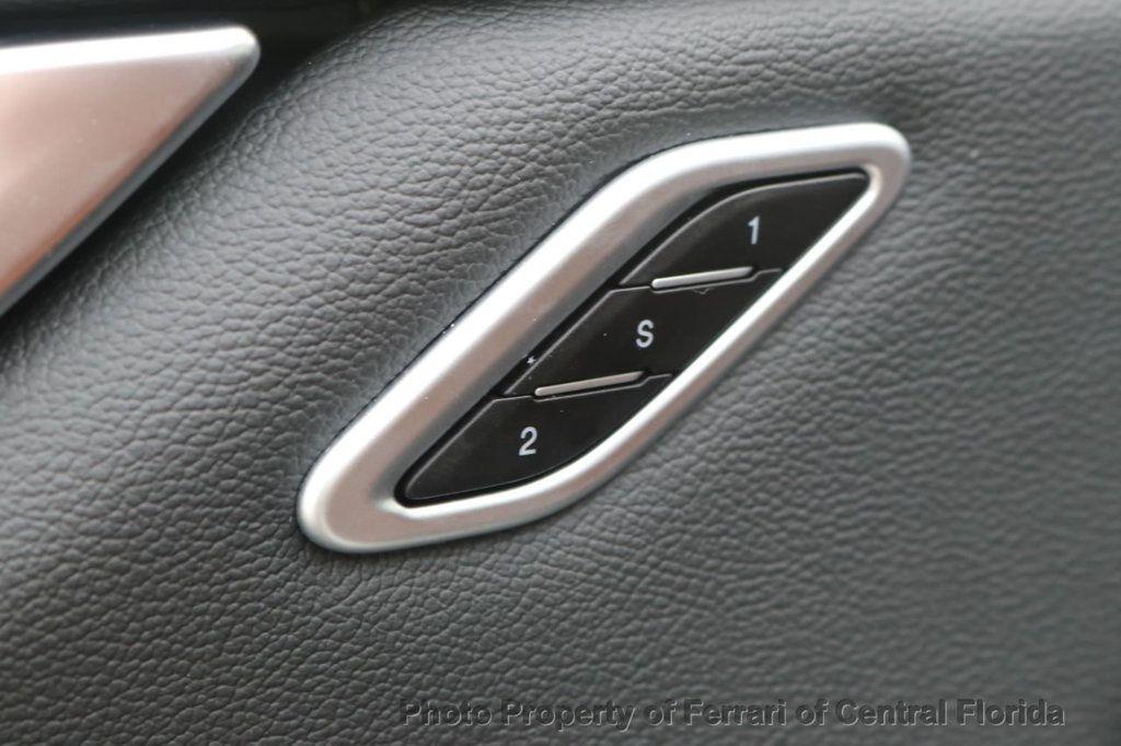2019 Maserati Ghibli 3.0L - 18482755 - 20