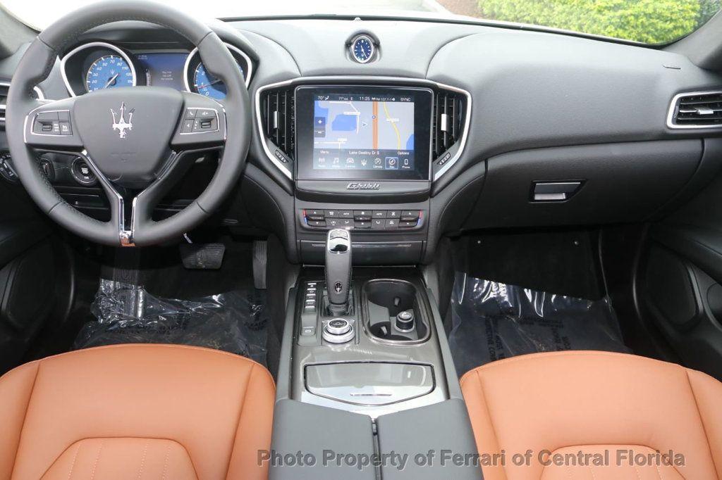 2019 Maserati Ghibli 3.0L - 18482755 - 23