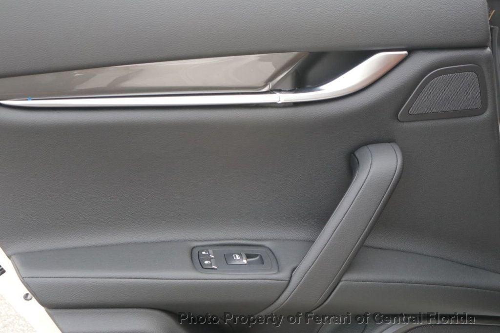 2019 Maserati Ghibli 3.0L - 18482755 - 24