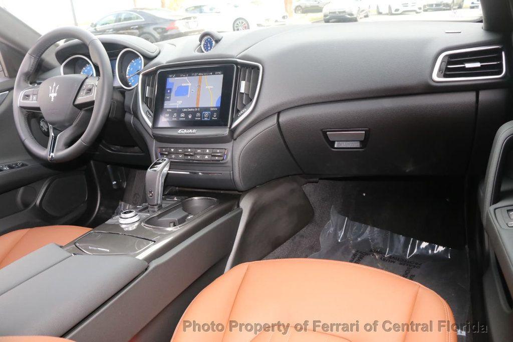 2019 Maserati Ghibli 3.0L - 18482755 - 30