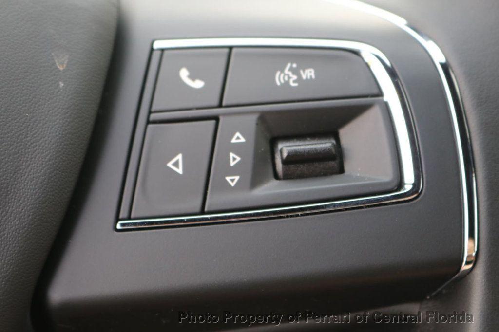 2019 Maserati Ghibli 3.0L - 18482755 - 33
