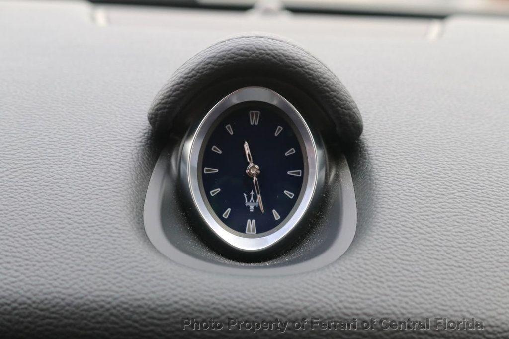 2019 Maserati Ghibli 3.0L - 18482755 - 36