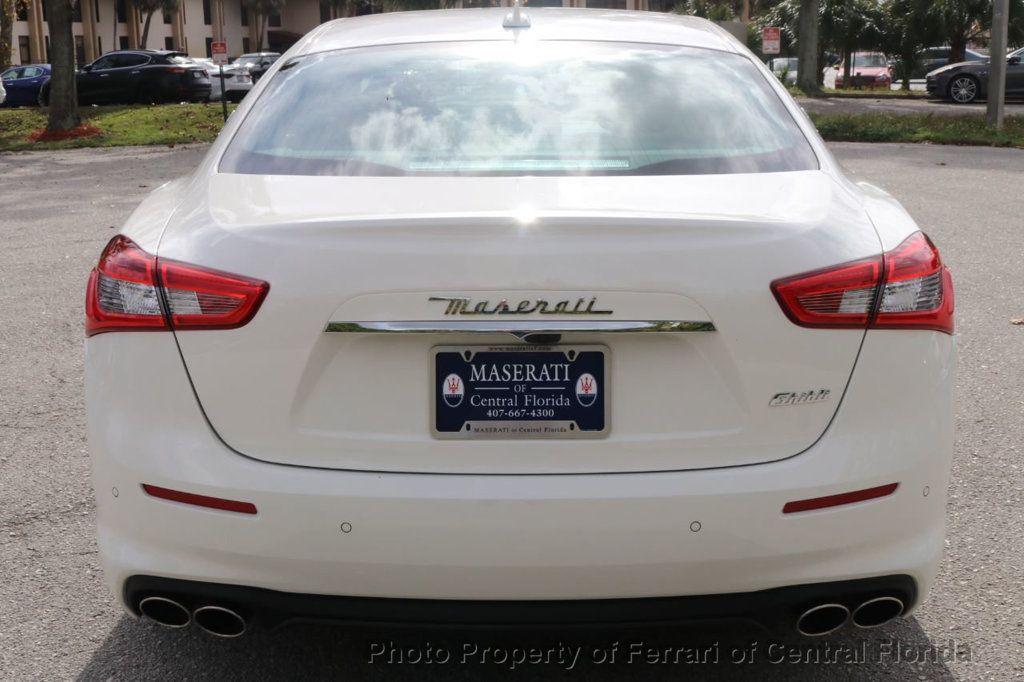 2019 Maserati Ghibli 3.0L - 18482755 - 6