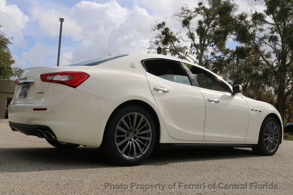 2019 Maserati Ghibli 3.0L - 18482755 - 8
