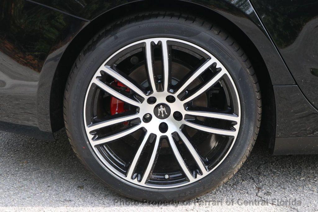 2019 Maserati Ghibli 3.0L - 18482775 - 14