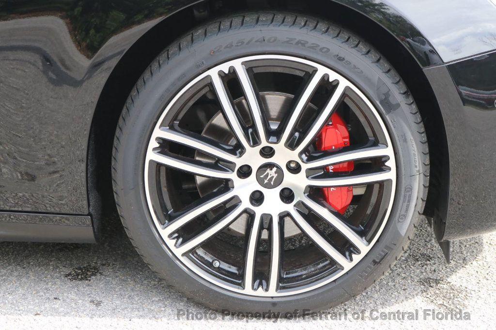 2019 Maserati Ghibli 3.0L - 18482775 - 15
