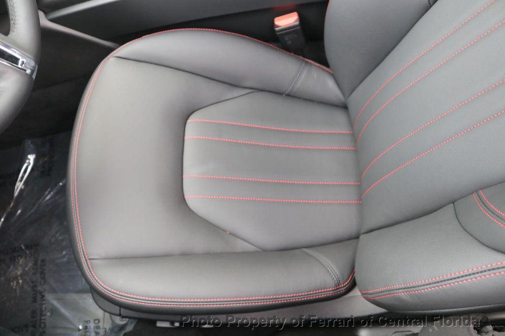 2019 Maserati Ghibli 3.0L - 18482775 - 18
