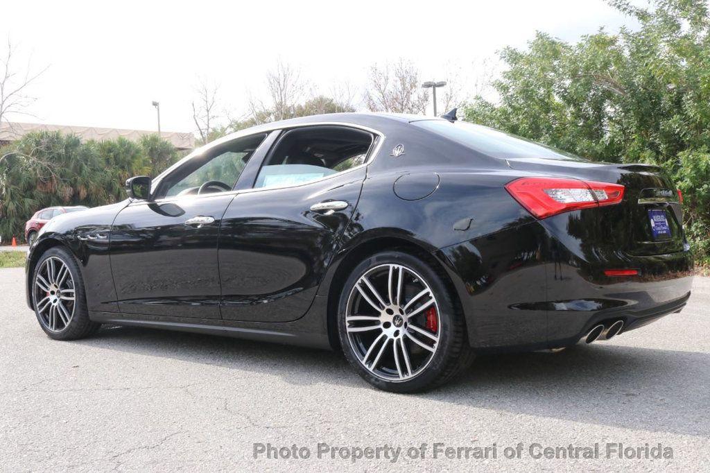 2019 Maserati Ghibli 3.0L - 18482775 - 1