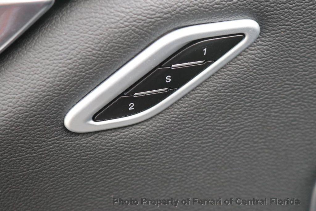 2019 Maserati Ghibli 3.0L - 18482775 - 20