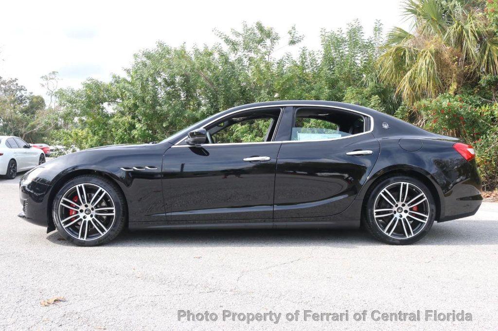 2019 Maserati Ghibli 3.0L - 18482775 - 2