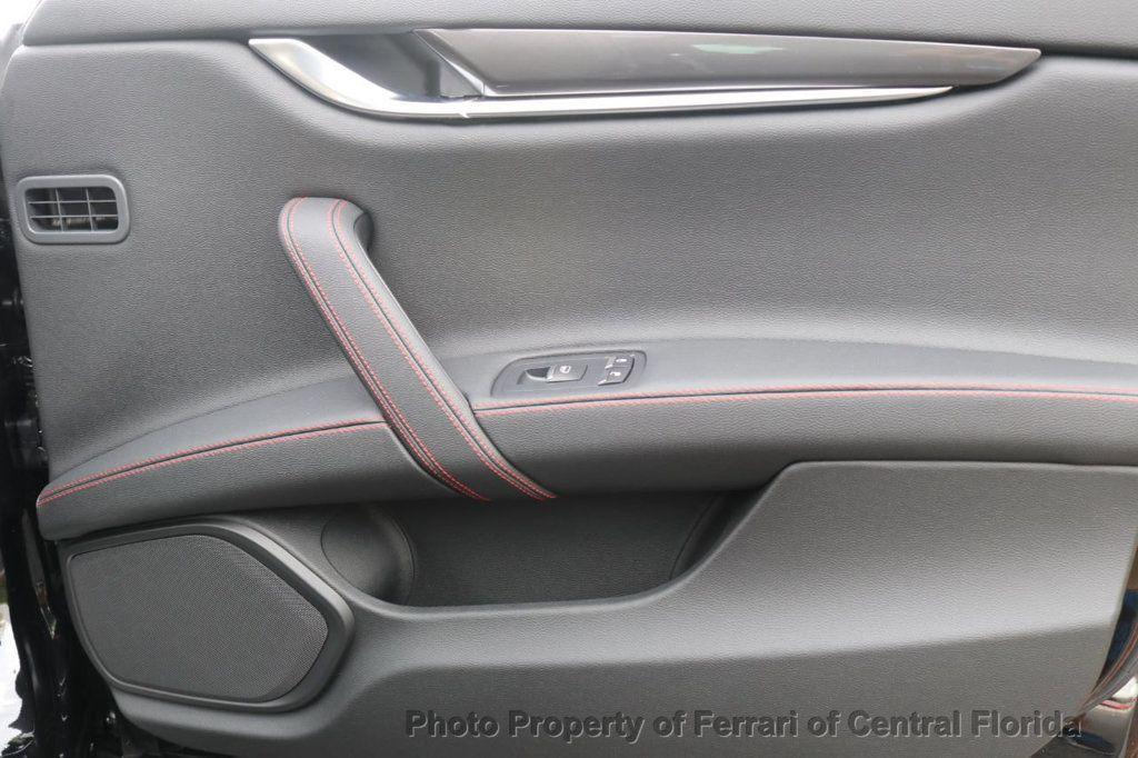 2019 Maserati Ghibli 3.0L - 18482775 - 29