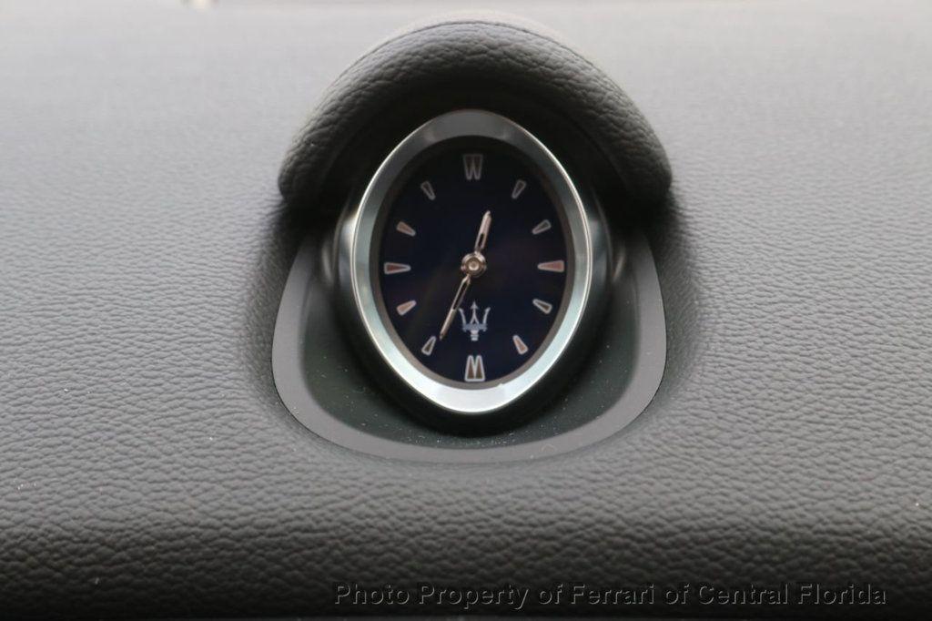 2019 Maserati Ghibli 3.0L - 18482775 - 36