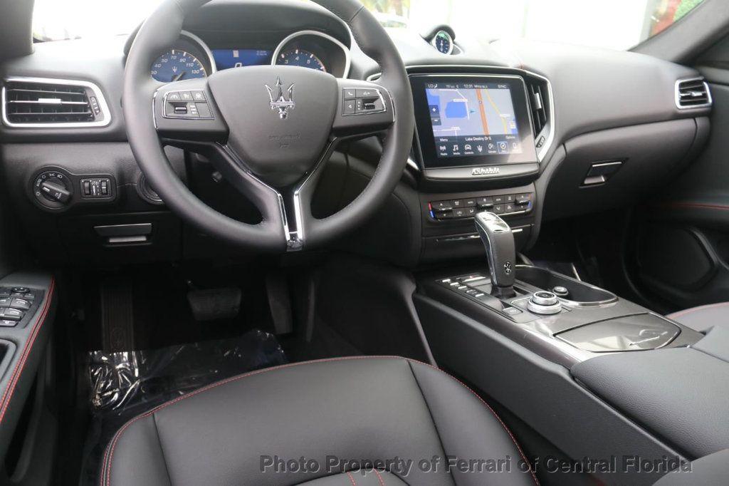 2019 Maserati Ghibli 3.0L - 18482775 - 3