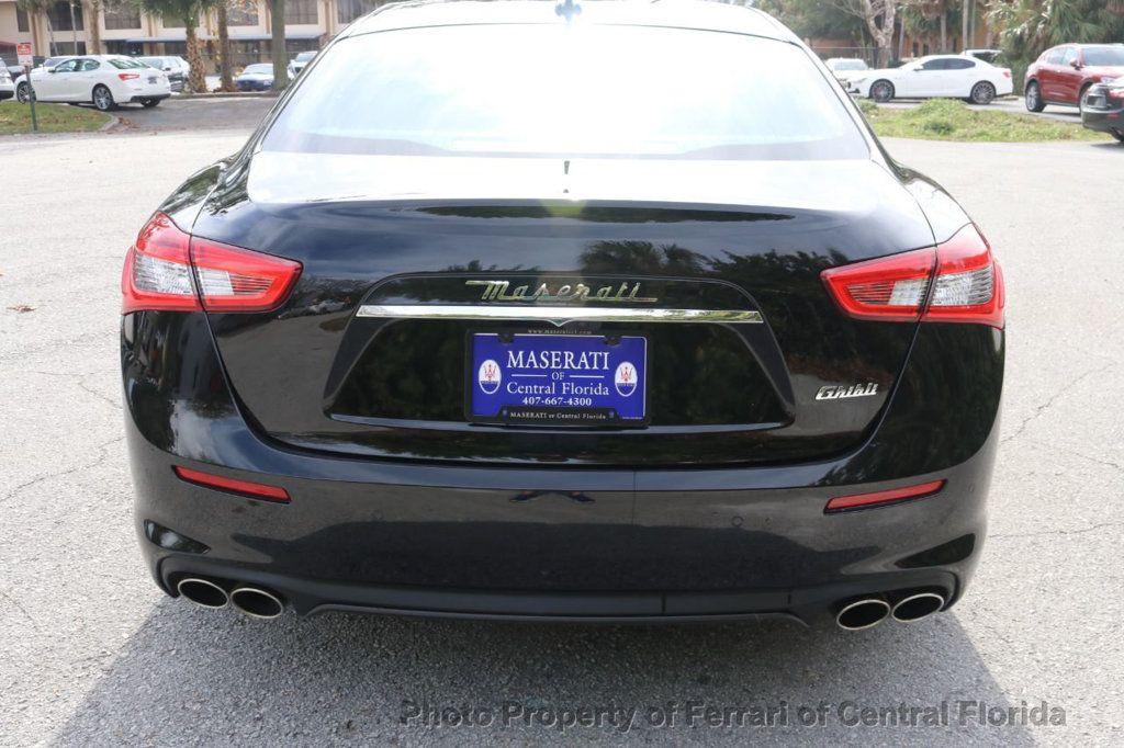 2019 Maserati Ghibli 3.0L - 18482775 - 6