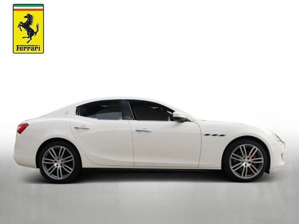 2019 Maserati Ghibli 3.0L - 18482784 - 9