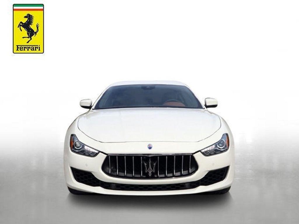 2019 Maserati Ghibli 3.0L - 18482784 - 11