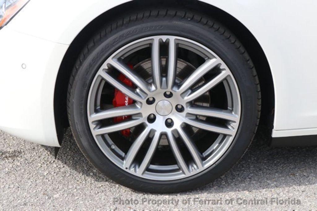 2019 Maserati Ghibli 3.0L - 18482784 - 12