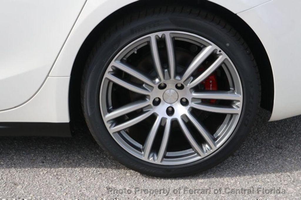 2019 Maserati Ghibli 3.0L - 18482784 - 13