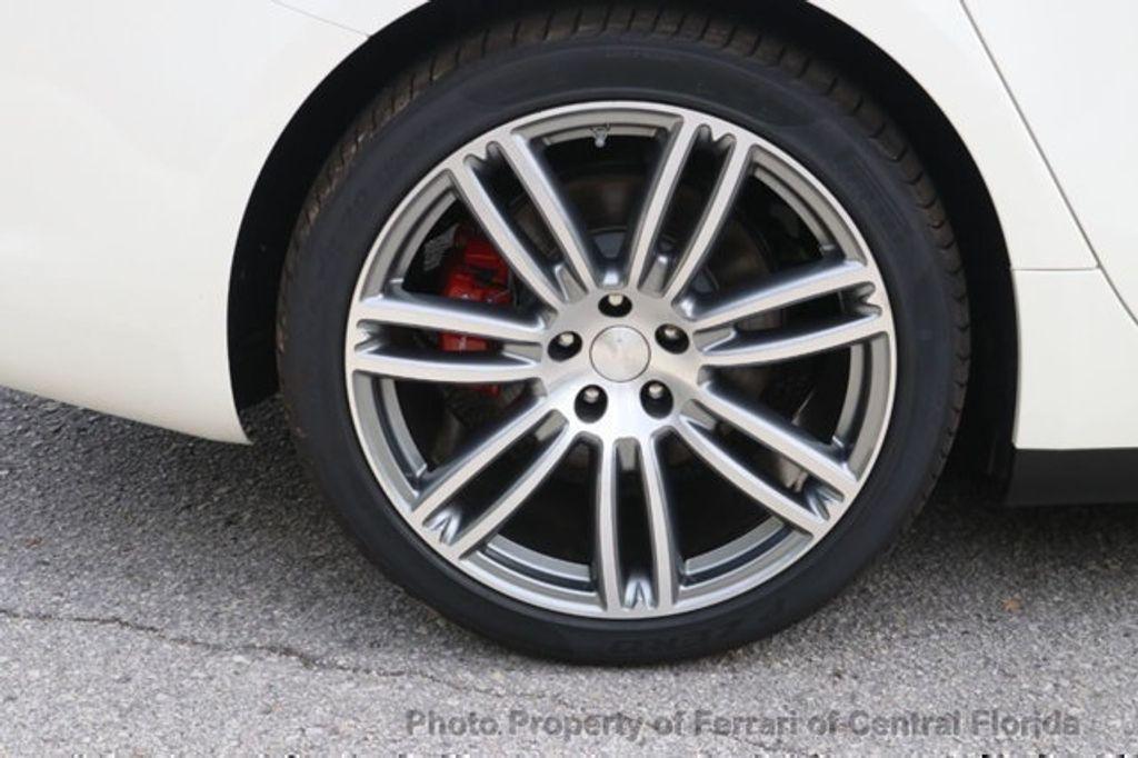 2019 Maserati Ghibli 3.0L - 18482784 - 14