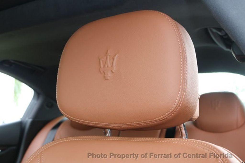 2019 Maserati Ghibli 3.0L - 18482784 - 17
