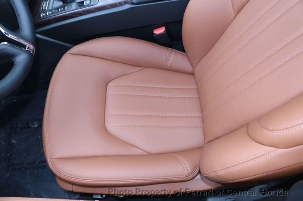 2019 Maserati Ghibli 3.0L - 18482784 - 18