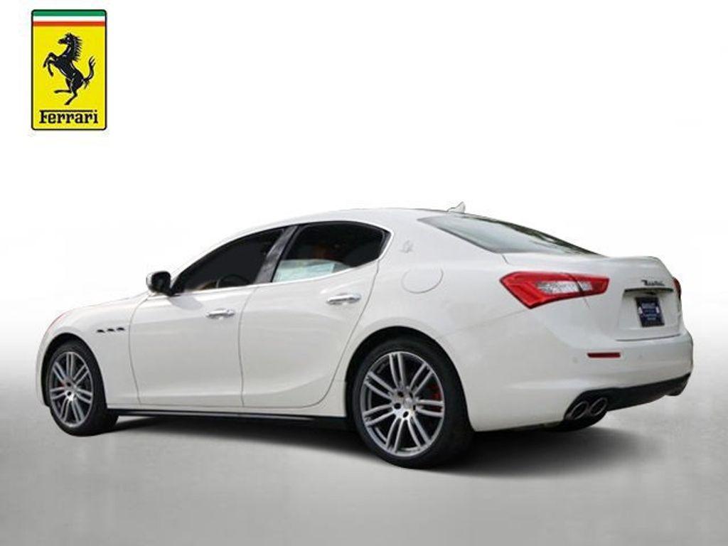 2019 Maserati Ghibli 3.0L - 18482784 - 1