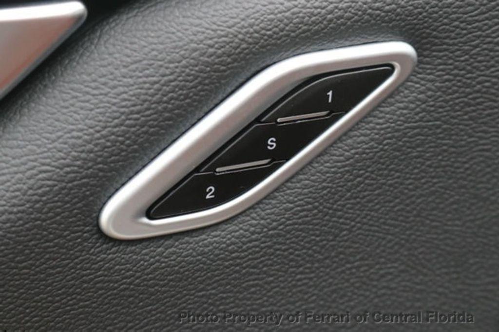 2019 Maserati Ghibli 3.0L - 18482784 - 20