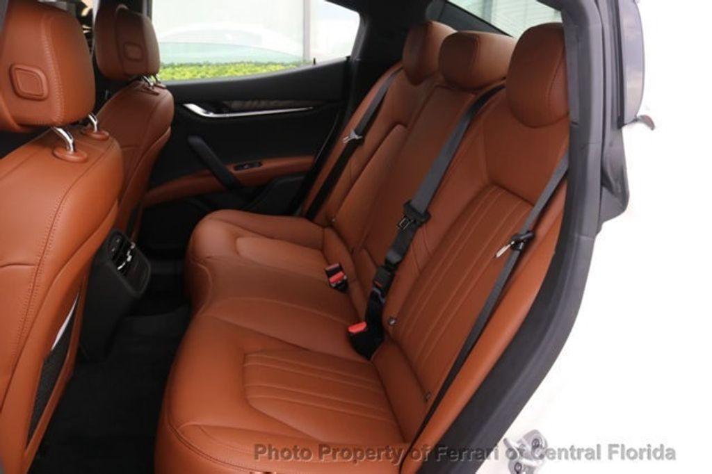 2019 Maserati Ghibli 3.0L - 18482784 - 22