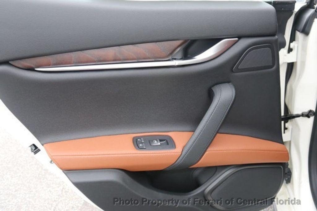 2019 Maserati Ghibli 3.0L - 18482784 - 24