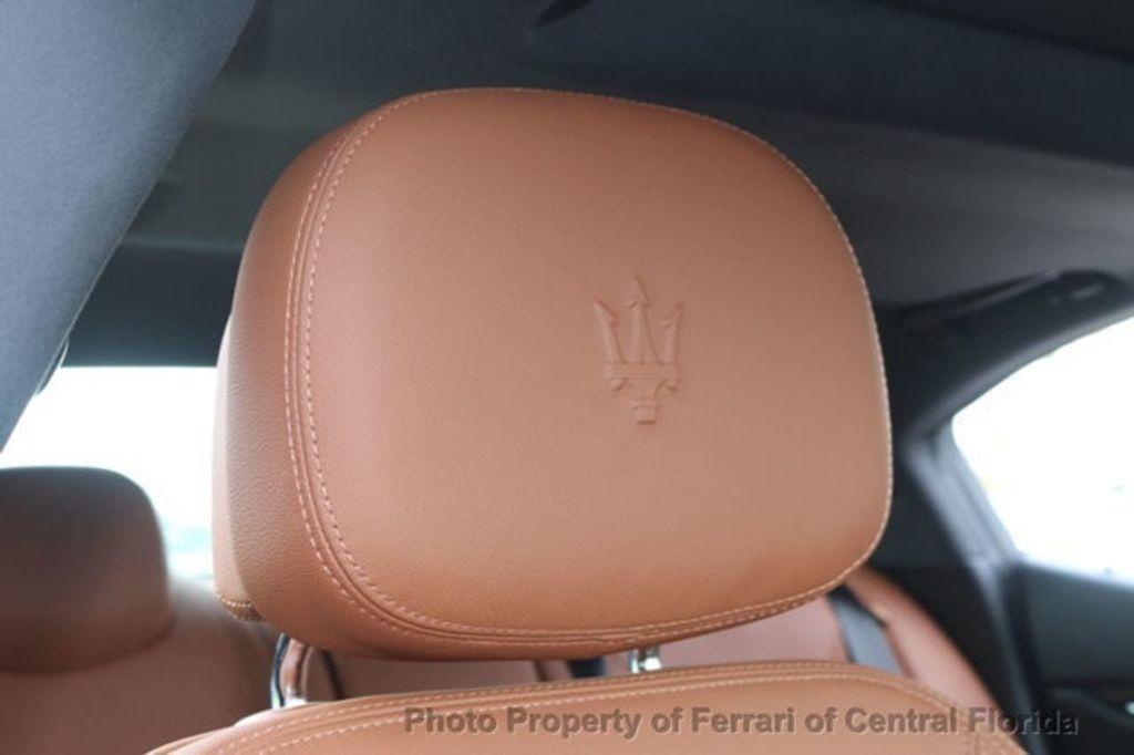 2019 Maserati Ghibli 3.0L - 18482784 - 27