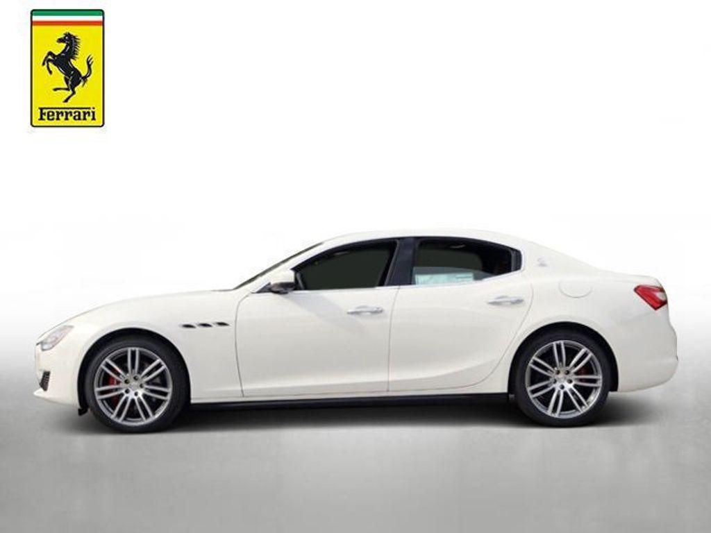 2019 Maserati Ghibli 3.0L - 18482784 - 2
