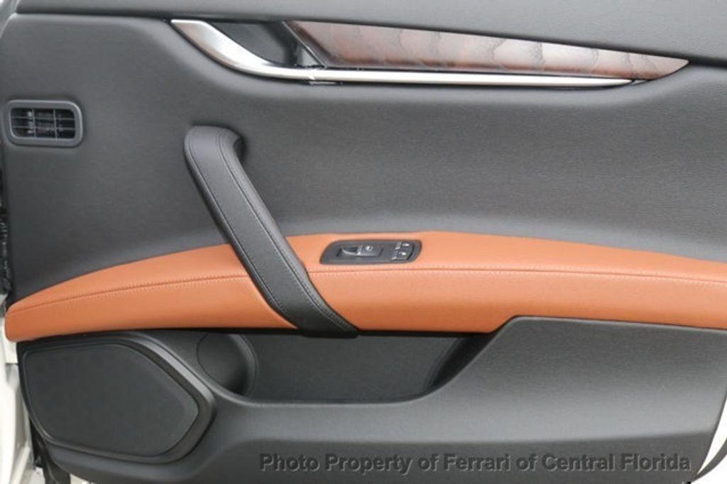 2019 Maserati Ghibli 3.0L - 18482784 - 29