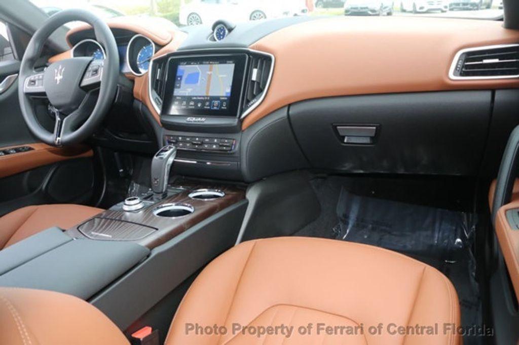 2019 Maserati Ghibli 3.0L - 18482784 - 30