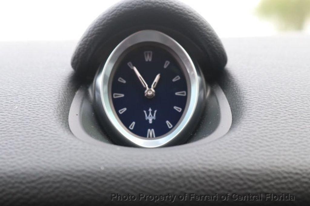 2019 Maserati Ghibli 3.0L - 18482784 - 36