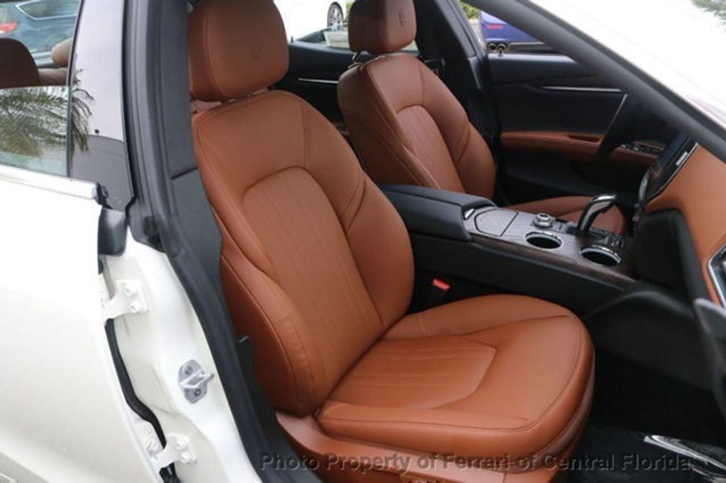 2019 Maserati Ghibli 3.0L - 18482784 - 4
