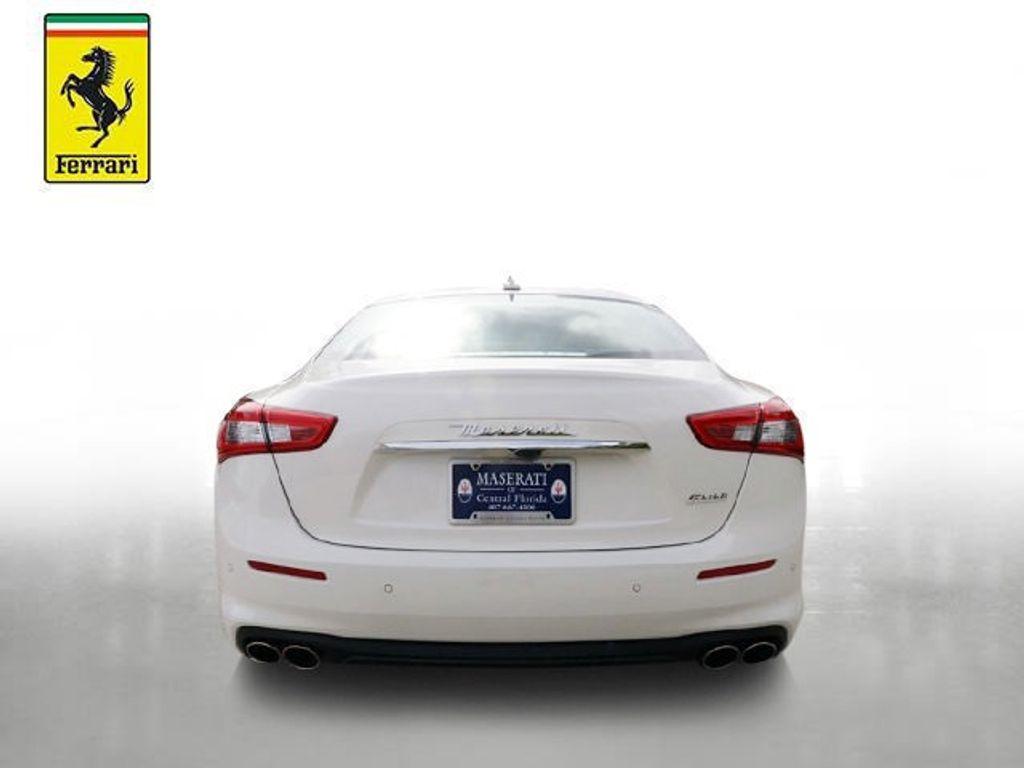 2019 Maserati Ghibli 3.0L - 18482784 - 6