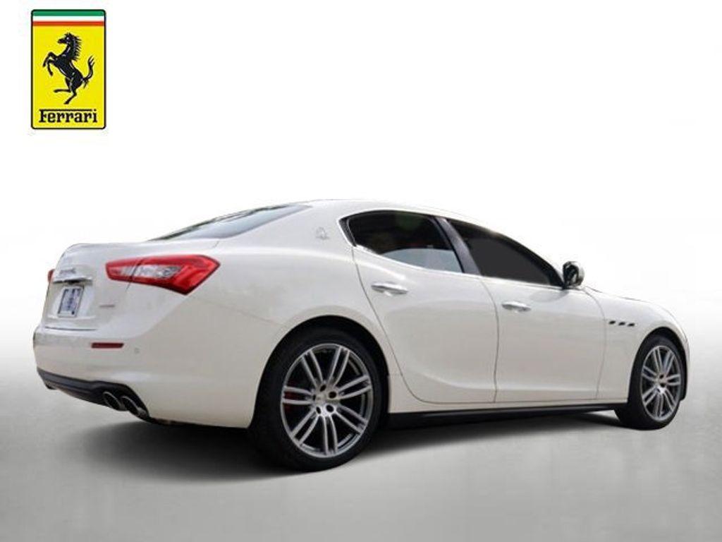 2019 Maserati Ghibli 3.0L - 18482784 - 8