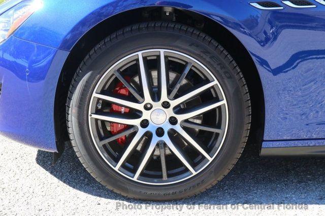 2019 Maserati Ghibli 3.0L - 18533836 - 12