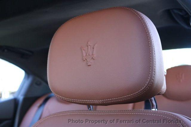 2019 Maserati Ghibli 3.0L - 18533836 - 18