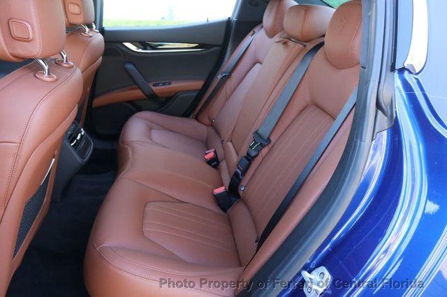2019 Maserati Ghibli 3.0L - 18533836 - 23