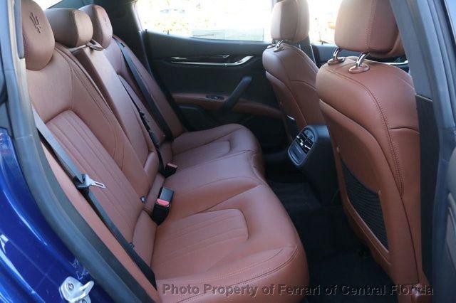 2019 Maserati Ghibli 3.0L - 18533836 - 26