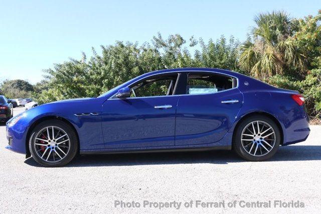 2019 Maserati Ghibli 3.0L - 18533836 - 2