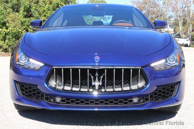 2019 Maserati Ghibli 3.0L - 18533836 - 6