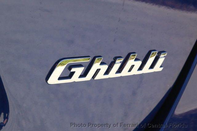 2019 Maserati Ghibli 3.0L - 18533836 - 8