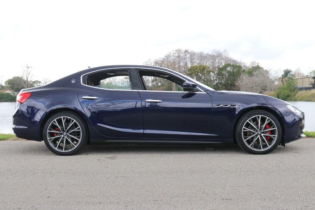 2019 Maserati Ghibli 3.0L - 18638279 - 9