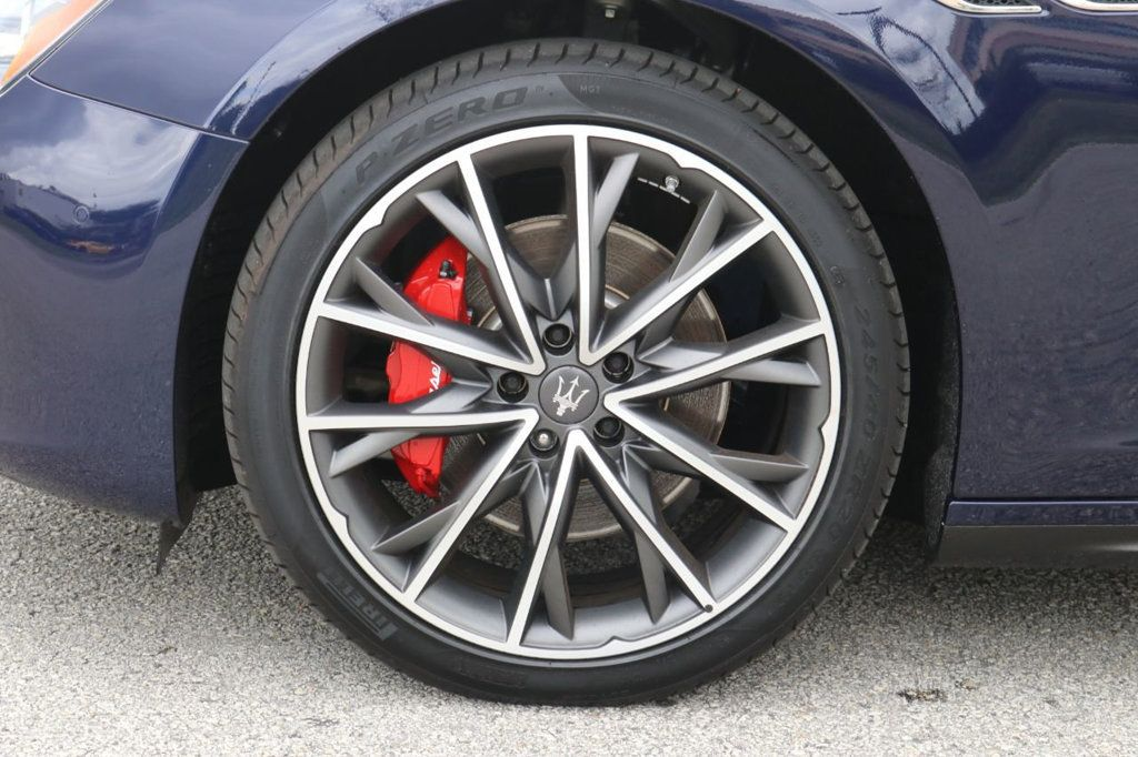 2019 Maserati Ghibli 3.0L - 18638279 - 11